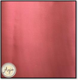 S6819-05 Visco diep roze soepel vallend