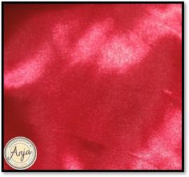 HWA353 Satijn rood