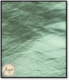 HD1085 Taftzijde oud groen