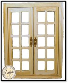 DIY500 Openslaande deuren