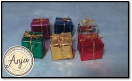 D2304 Cadeaus per zes