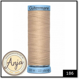 186 Gütermann Silk