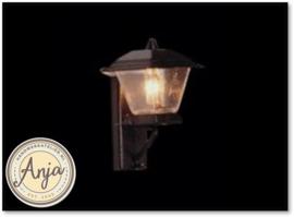 FA012021 Wandlamp buiten