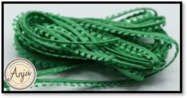 Picotband Emerald