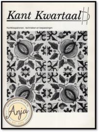 Kant Kwartaal 1994-02