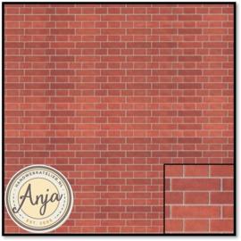 8270 Lutyens Brick Paper