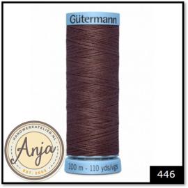 446 Gütermann Silk