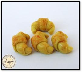 D99672 4 Croissants