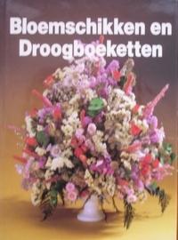Bloemschikken en Droogboeketten - Lekturama