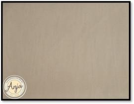 HD1037 Soepele beige stof