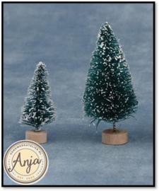 9330 Kerstboom per twee