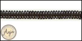 Dubbel lusband Black