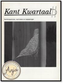 Kant Kwartaal 1993-02