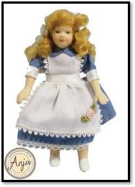 DP161 Alice