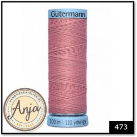 473 Gütermann Silk