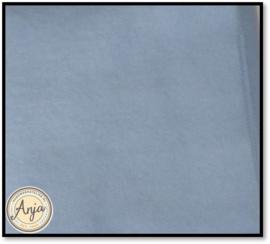 HWA403 dunne blauwe fleece