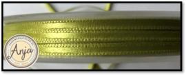 421 Satijnlint Pistachio 3 mm