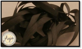 ZL4-310 Zijdelint Black