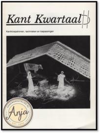 Kant Kwartaal 1991-11