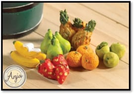 Levensmiddelen Keuken & Winkel