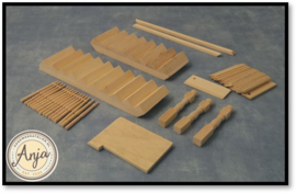 DIY91322 Complete trap set
