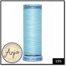 195 Gütermann Silk