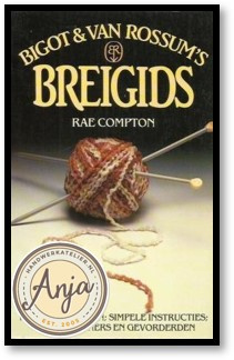Bigot & van Rossums Breigids - Rae Compton
