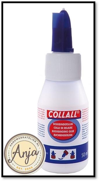 Collall Boekbinderslijm