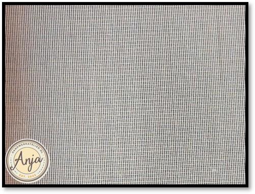 Zijde Gaas 56 count  22-draads - 33 x 33 cm