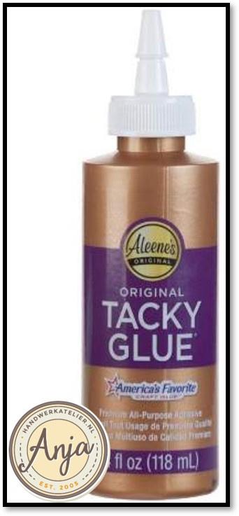 AR8-2 Tacky Glue Original