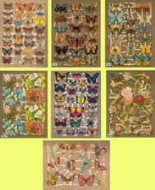 Poezieplaatjes Vlinders