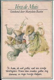 Vera de Muis Kruiwagen hoekje Libelle