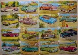 MLP voor Bromma Auto`s klein Poezieplaatjes