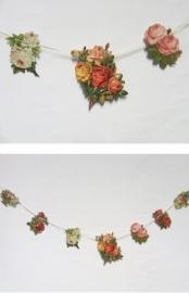 Slinger Rozen poezieplaatjes (1 meter) 1-661