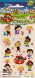 Disney Little Einsteins plaatjes 670582