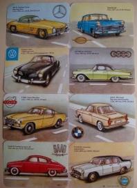 MLP voor Bromma Auto`s Roadster Poezieplaatjes