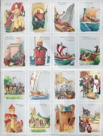 Editions Volumetrix - Referentie 1005 - Plaat 34 Geschiedenis