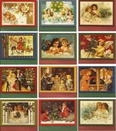 Adventkalender mini's