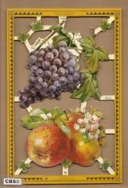 Druiven en Appels poezieplaatjes A 144