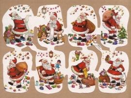 Kruger Kerst poezieplaatjes 3