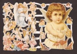 Allemaal engeltjes namaak zonder logo poezieplaatjes
