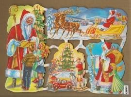 Vrolijke Kerst poezieplaatjes 7123