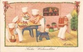 Engelkoekjes Pauli Ebner prentbriefkaart 002 [002]
