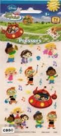 Disney Little Einsteins plaatjes 670583