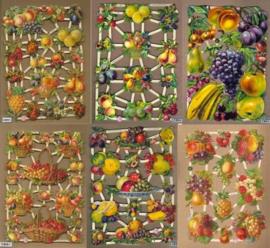 Poezieplaatjes Fruit