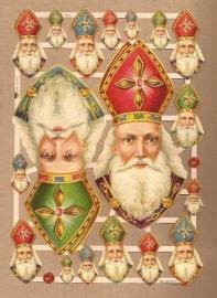 Sint Nicolaas poezieplaatjes 7410