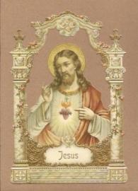 Religeuze afbeelding Jesus - Jezus poezieplaatjes 5145