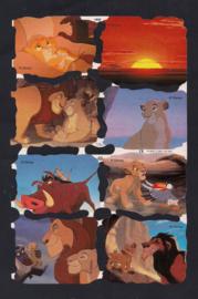 Disney The Lion King poezieplaatjes MLP 1850