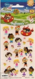 Disney Little Einsteins plaatjes 670581
