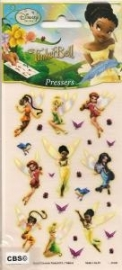 Disney Fairies Tinkerbel plaatjes 670683